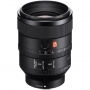 Объектив Sony SEL-100F28GM FE 100mm F2.8 STF GM OSS
