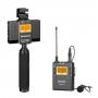 Микрофонная радиосистема Saramonic UwMic9 TX9+SPRX9 радиопетличка