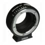 Адаптер объектива Metabones Nikon G to E-mount 0.71 MB_SPNFG-E-BM2