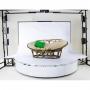 Стол для 3D съёмки Photomechanics RD-300 Wi-Fi (Поворотная платформа)