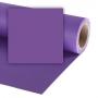 Фон бумажный Colorama 1.35х11м 592 ROYAL PURPLE
