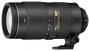 Объектив Nikon Nikkor AF-S 80-400 mm F/4.5-5.6 G ED VR