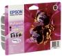 Картридж EPSON T07354A к Stylus C79/CX3900 комплект