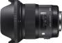 Объектив Sigma (Nikon) 24mm f/1.4 DG HSM Art