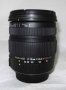 Объектив Sigma для Nikon 17-70mm f/2.8-4 DC MACRO OS б/у