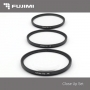 Набор макролинз Fujimi Close UP Set(+1+2+4) 40.5mm
