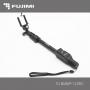 Монопод ручной Fujimi BMNP-123RC Себяшка с пультом ДУ для смартфона