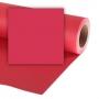 Фон бумажный Colorama 1.35х11м 504 CHERRY