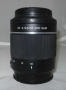 Объектив Sony SAL-55200 DT 55-200 mm F/4-5,6 б/у