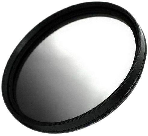 Фильтр градиентный Fujimi GC-Grey 49mm серый