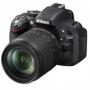 Фотоаппарат Nikon D5200 kit AF-S 18-140 VR