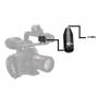 """Адаптер (переходник) для микрофона Boya 35C-XLR Mini-Jack в XLR, 1/8"""""""