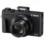 Фотоаппарат Canon PowerShot G7 X Mark III черный