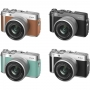Фотоаппарат Fujifilm X-A7 Kit XC 15-45mm