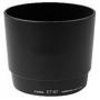 Бленда Canon ET-67 for EF 100mm f/2.8Macro USM