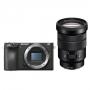 Фотоаппарат Sony Alpha A6500 (ILCE-6500) Kit 18-105 f/4 G OSS PZ