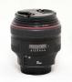 Объектив Canon EF 85 f/1.2L II USM б/у