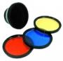 Фильтры цветные для вед. вспышек Falcon Eyes серии MF