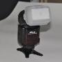 Рассеиватель Flama FL-SB900 для вспышки Nikon SB910 / 900