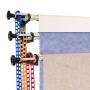 Система установки фона FST ST-B3 для 3-х бумажных фонов