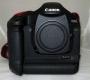 Фотоаппарат Canon EOS - 1D MARKIII body б/у.