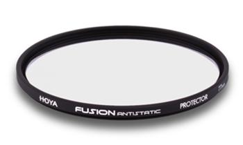 Фильтр защитный Hoya PROTECTOR FUSION ANTISTATIC 105 mm 83251