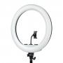 Светодиодный осветитель Falcon Eyes BeautyLight 480RC LED кольцевой 2