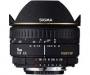 Объектив Sigma (Canon) AF 15 F2.8 EX DIAGONAL Fisheye