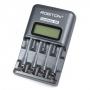 Зарядное устройство Robiton Smart Display 1000 LCD