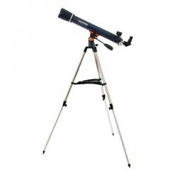 Телескоп Celestron AstroMaster LT 60 AZ рефрактор ахромат