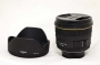 Объектив Sigma (Nikon) AF 50mm f/1.4 EX DG HSM б/у
