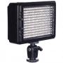 Свет накамерный FST LED-V204B светодиодный
