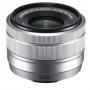 Объектив Fujifilm XC 15-45mm f/3.5-5.6 OIS PZ серебро