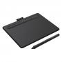 Планшет WACOM Intuos S А6 графический CTL-4100K-N