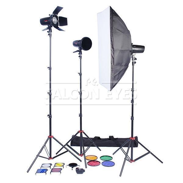 Комплект Falcon Eyes SSK 2-150BJ/1-200BJ PRO 23383