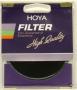 Фильтр инфракрасный HOYA Infrared 77mm 76300
