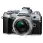Фотоаппарат Olympus OM-D E-M5 mark III 14-42 EZ kit серебро