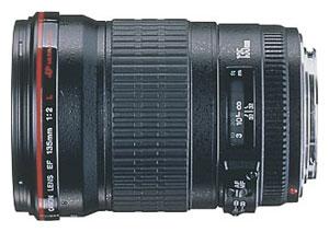 Объектив Canon EF 135 f/2.0 L USM