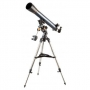 Телескоп Celestron AstroMaster 90 EQ рефрактор-ахромат