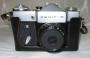 Ф/т плёночный Zenit-B с объективом Индустар 50-2 б/у