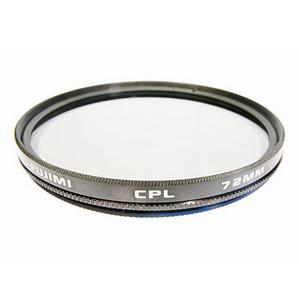 Фильтр поляризационный Fujimi MC-CPL 72mm Super Slim