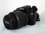 Фотоаппарат Nikon D3000 Kit 18-55 mm f/3.5-5.6 VR б/у