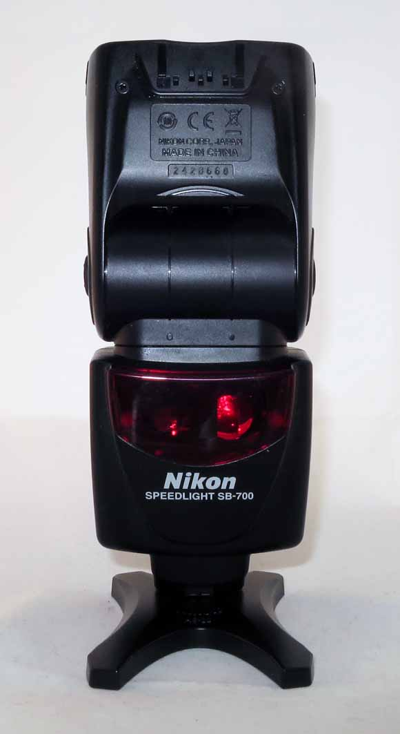 Вспышка Nikon SB-700 б/у