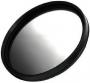 Фильтр градиентный Fujimi GC-Grey 58mm серый