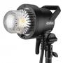 Импульсный осветитель Godox Witstro AD1200Pro TTL аккумулятор 27824