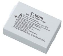 Аккумулятор Canon LP-E8 для EOS 550D
