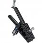 Зажим - клипса Avenger C1525 прищепка Sky Hook штифт 6 Нагрузка до 10