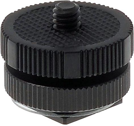 Zoom HS1 переходник для крепежа на фото-видео в башмак