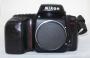 Фотоаппарат Nikon N50 body б/у