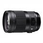 Объектив Sigma (Sony E-Mount) 40mm F/1.4 DG HSM Art